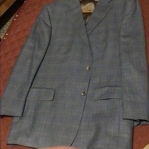 Used blazer by Oscar de la renta size 46L